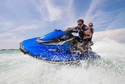 Motos de agua excursiones y alquiler Marina del Este